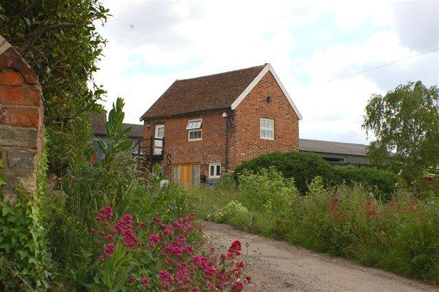 The Granary, Holly Lodge Farm